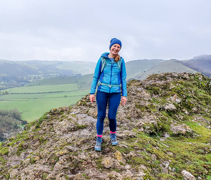 Becky - Peak District Walks