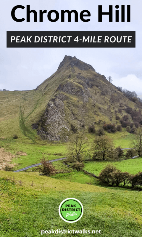 Chrome Hill Short Walk from Hollinsclough_1