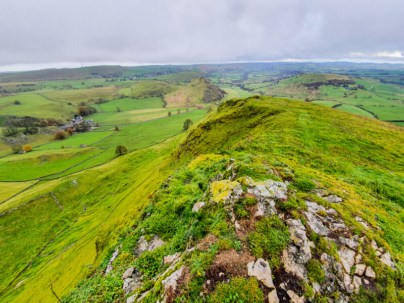 Chrome Hill walk