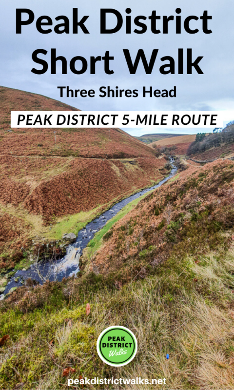 Three Shires Head short walk 2