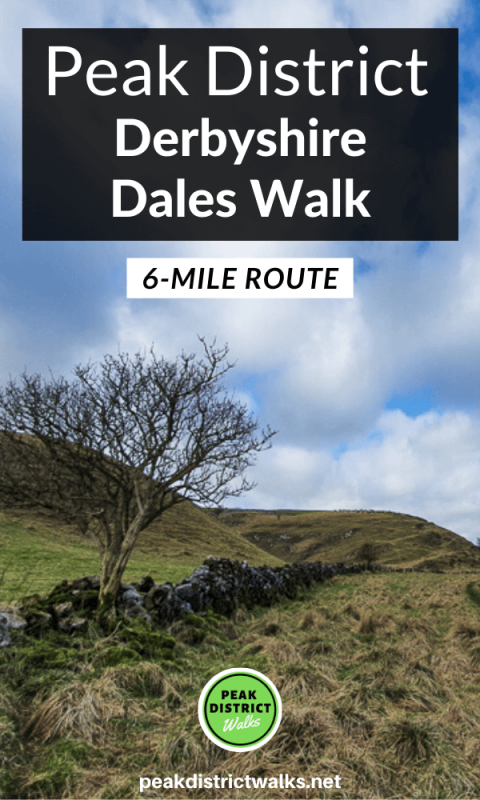 Derbyshire Dales walk