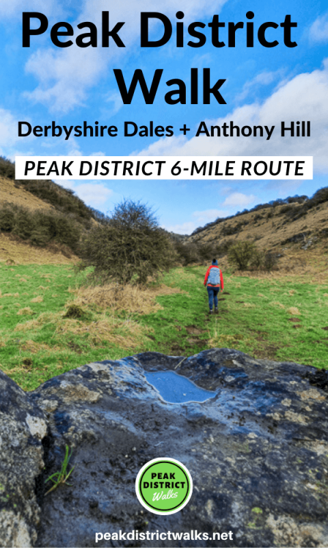 Gratton Dale Peak District