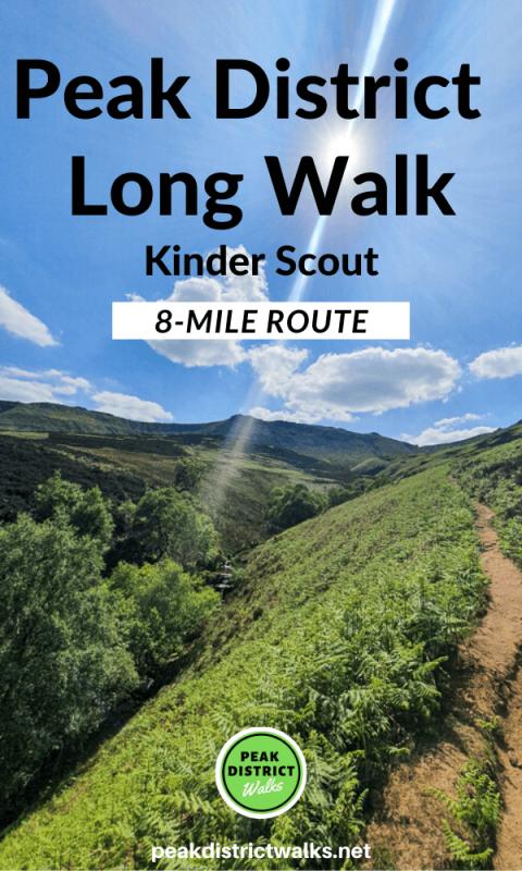 Kinder Scout walk