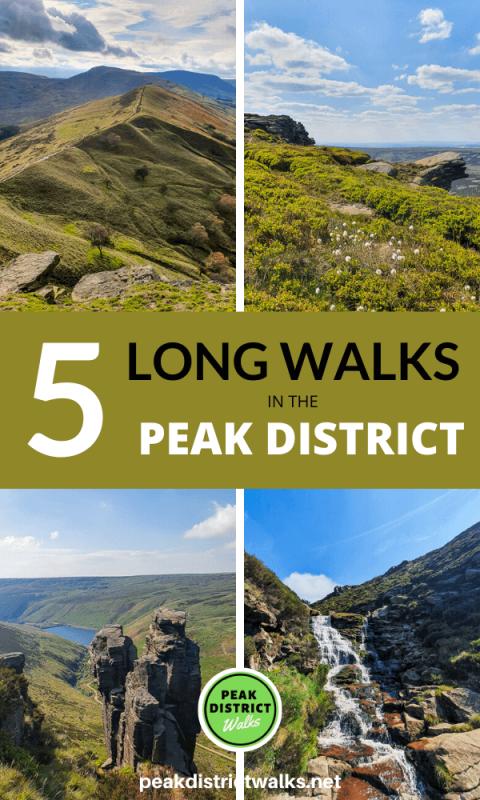 Photos of Peak District