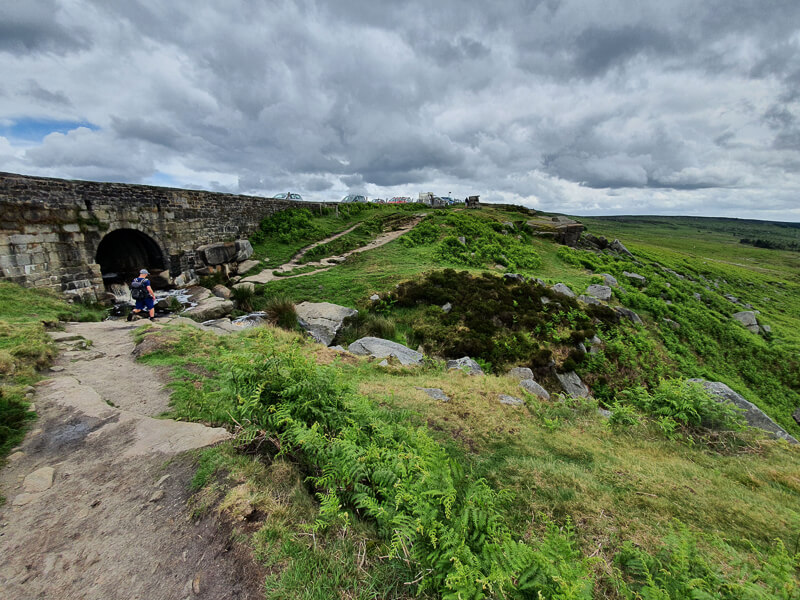 Upper Burbage Bridge