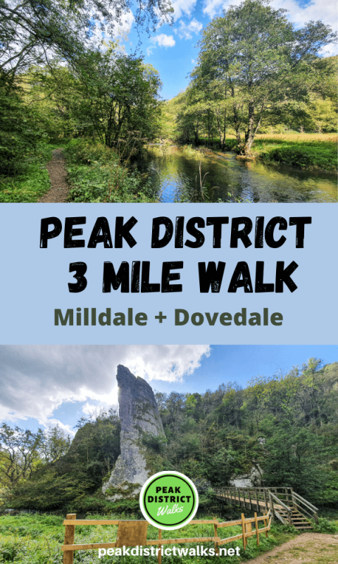 Dovedale walk photos