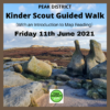 Kinder Scout Guided Walk - Peak District