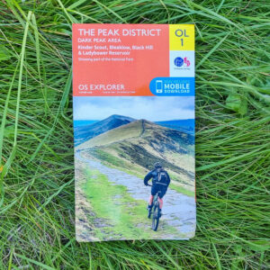 Maps (Guided Walks Only)