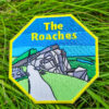 The Roaches Peak District Patch