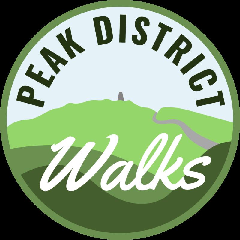 Peak District Walks Logo