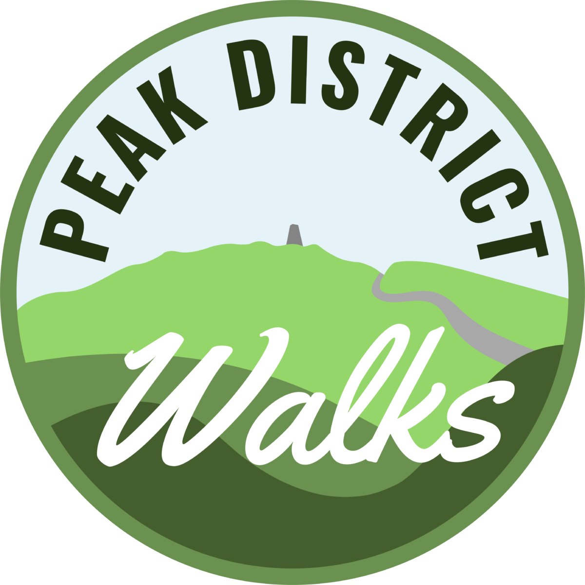 Peak District Walks
