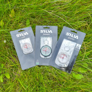 Compasses (Guided Walks Only)